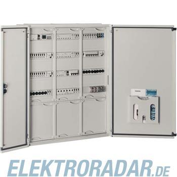 Siemens ALPHA160DIN Wandverteiler 8GK1032-1KK21
