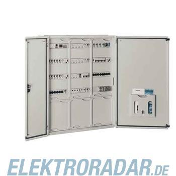 Siemens ALPHA160DIN Wandverteiler 8GK1032-5KK11