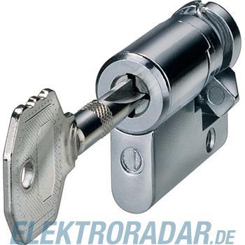 Siemens Profilhalbzylinder mit SEN 8GK9560-0KK08
