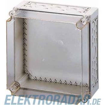 Eaton ISO-Gehäuse m. metrischen CI44E-200-RAL7032