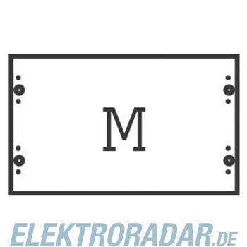 Striebel&John Montageplatten-Modul MBM111