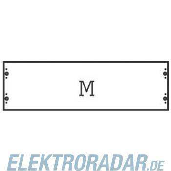 Striebel&John Montageplatten-Modul MBM211