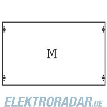 Striebel&John Montageplatten-Modul MBM212
