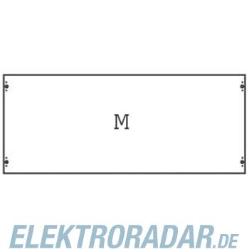 Striebel&John Montageplatten-Modul MBM312