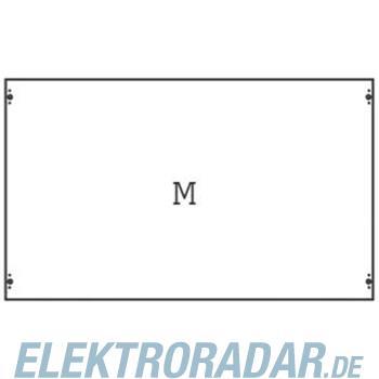 Striebel&John Montageplatten-Modul MBM313