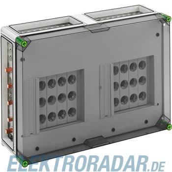 Spelsberg Sicherungsgehäuse GSD 528-250 Plus