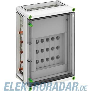 Spelsberg Sicherungsgehäuse GSN 325-250-KT Plus