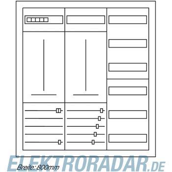 Eaton Zählerschrank Z/V-ZSD389