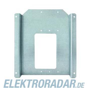 Striebel&John Montageplatte ED166