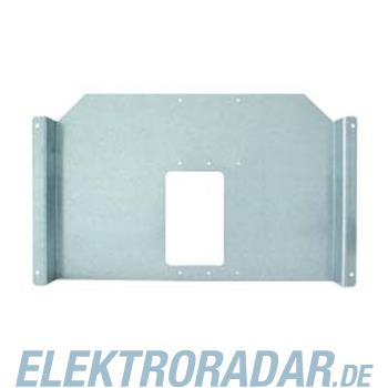 Striebel&John Montageplatte ED167