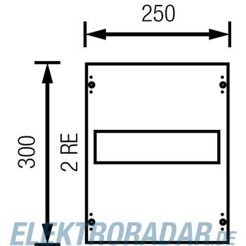 Striebel&John Montageset ED250T3