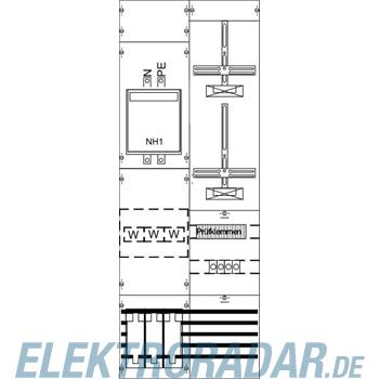 Striebel&John Mess-u.Wandlerfeld KA4221