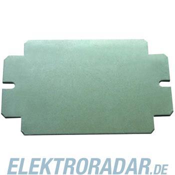 Striebel&John Montageplatte ZW337