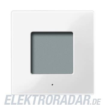 Merten Funk-Thermometer pws/bril 561319