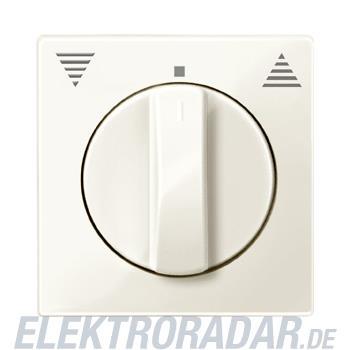 Merten Zentralplatte ws/gl 567144