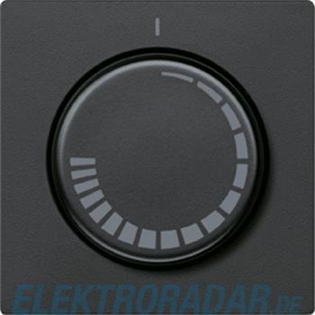Merten Zentralplatte für Drehzahl 569614