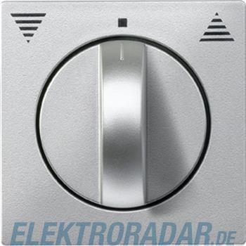 Merten Zentralplatte alu 569860