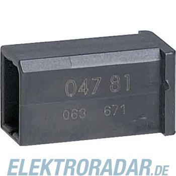 Legrand Datenschlüssel 04781