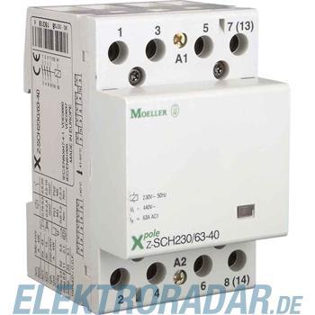Eaton Plombierkappe Z-SCHAK-3TE
