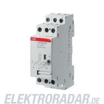 ABB Stotz S&J Installationsrelais E 257C002-230