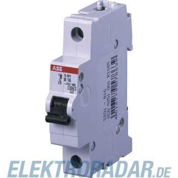 ABB Stotz S&J Sicherungsautomat S201U-K10