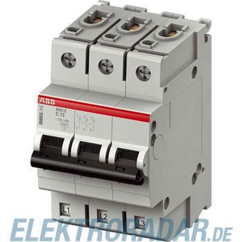 ABB Stotz S&J Sicherungsautomat S403E-C32
