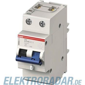 ABB Stotz S&J Fehlerstromschutzschalter F402A25/0.01