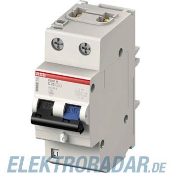 ABB Stotz S&J Fehlerstromschutzschalter FS401E-C25/0.03