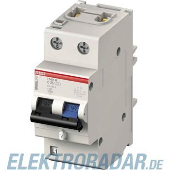 ABB Stotz S&J Fehlerstromschutzschalter FS401M-B16/0.03