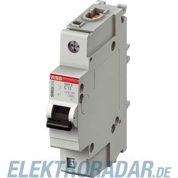ABB Stotz S&J Leitungsschutzschalter S401M-C20