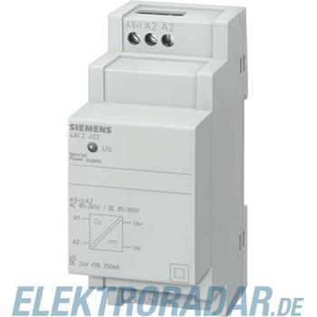 Siemens Netzgerät für Dauerbelastu 4AC2402