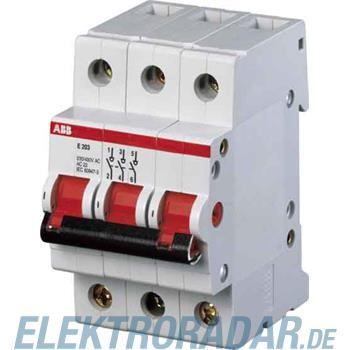 ABB Stotz S&J Einbauschalter E 203/40R