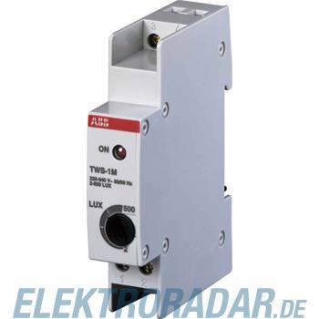 ABB Stotz S&J Dämmerungsschalter TWS-1M