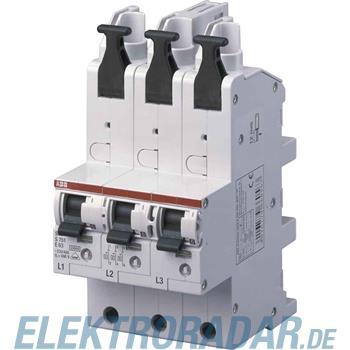 ABB Stotz S&J Hauptsicherungsautomat S751-E20