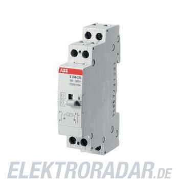 ABB Stotz S&J E256.2-230 Stromstoßschalt E256.2-230