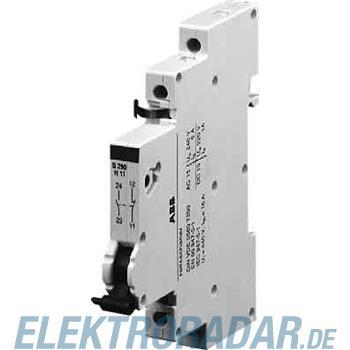 ABB Stotz S&J Hilfsschalter S290-H11