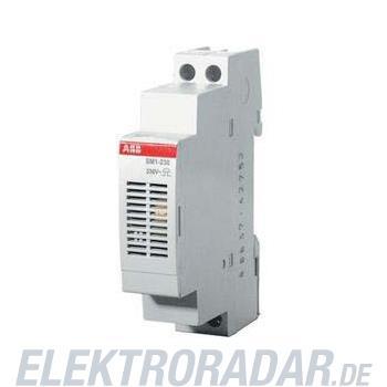 ABB Stotz S&J Einbau-Klinkel SM1/230 SM1-230