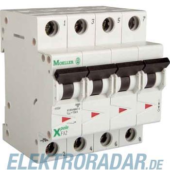 Eaton Leitungsschutzschalter FAZ-D10/3-NA
