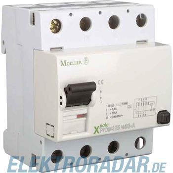 Eaton FI-Schutzschalter PFDM-125/4/03