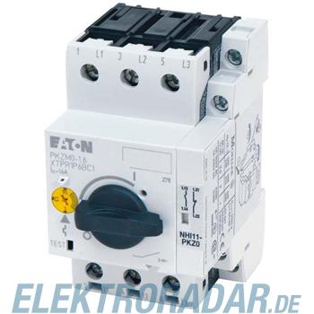 Eaton Motorschutzschalter PKZM0-10/NHI11
