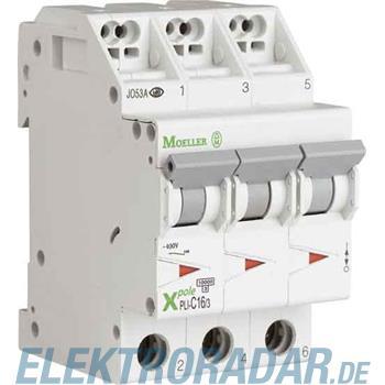 Eaton Leitungsschutzschalter PLI-C6/3
