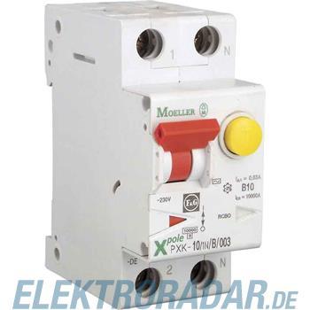 Eaton FI/LS-Kombischalter PXK-C6/1N/03-A