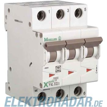 Eaton LS-Schalter m.Beschrift. PXL-B2,5/3