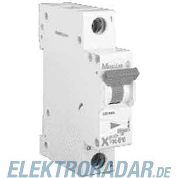 Eaton LS-Schalter m.Beschrift. PXL-C0,25/1