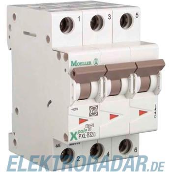 Eaton LS-Schalter m.Beschrift. PXL-C15/3