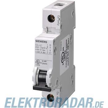 Siemens LS-Schalter 5SJ4101-8HG40