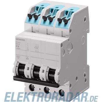 Siemens Leitungsschutzsch. 400V 6k 5SJ6316-6KS