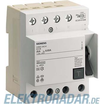 Siemens FI-Schutzsch. Typ A PSE/SS 5SM3646-8KK12