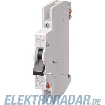 Siemens Hilfsstromschalter 1S+1Ö f 5ST3018-0KC