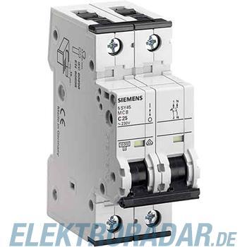 Siemens Leitungsschutzsch. 400V 10 5SY4663-7